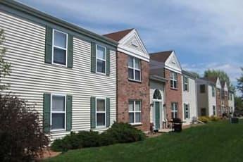 Building, Southview Park Apartments, 0