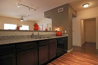 Kitchen, The Maywood, 1
