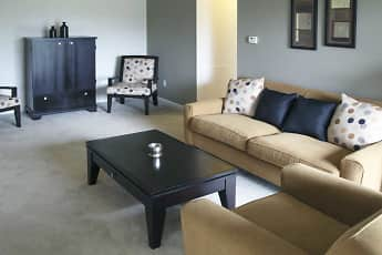 Living Room, Ashton Woods, 0