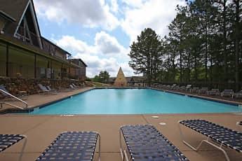 Pool, The Park at Buckingham, 0