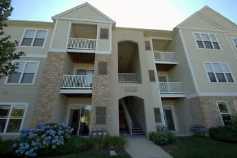 Building, Millview Apartment Homes, 1