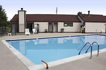 Pool, South Glen, 0