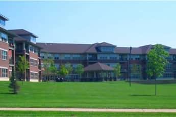 Building, Park Glen Commons, 1