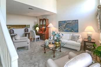 Living Room, Riverdale, 0