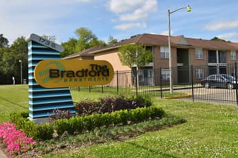 Community Signage, The Bradford, 0