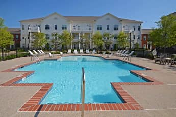 Pool, The Carrington at Schilling Farms East, 0