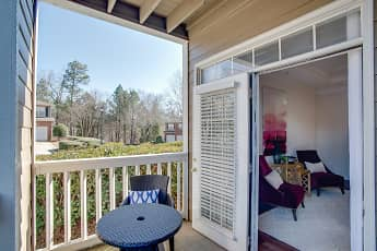 The Retreat at Peachtree City, 2