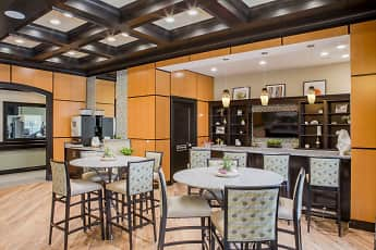 Dining Room, Sycamore Landing, 2