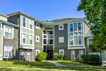 Building, The Apartments at Tamar Meadow, 0