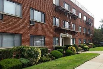 Building, Fairfield Estates at Rockville Centre, 1