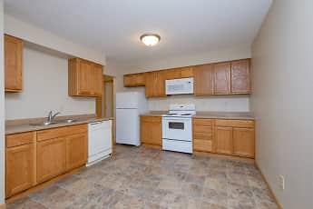 Kitchen, Summit Point, 0