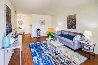 Living Room, Springhill, 0