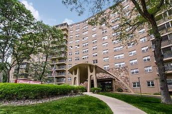 Building, Park Royal Apartments, 0