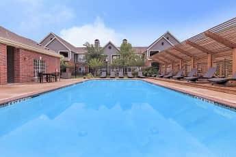 Pool, Eagles Landing Luxury Apartments, 1