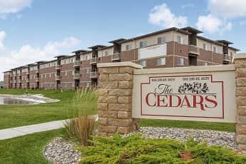 Community Signage, The Cedars at Brandt, 0