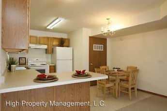 Kitchen, Cypress Pointe, 1