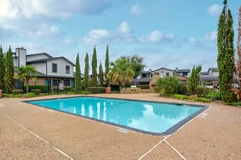 Pool, Highpoint Townhomes, 0
