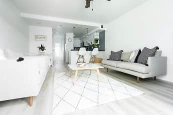 Living Room, The Sophia, 0