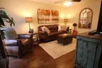 Living Room, Chesterville Gardens, 1