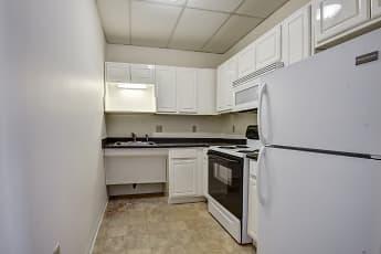 Kitchen, Grand Prix Apartments, 0