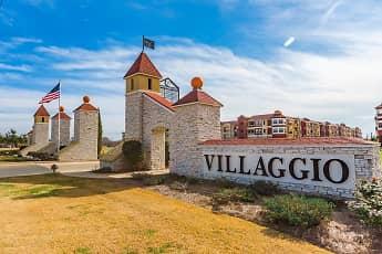 Community Signage, Villaggio, 1