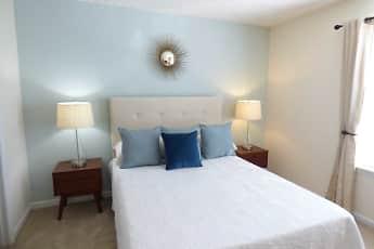 Bedroom, Palm Pointe, 0