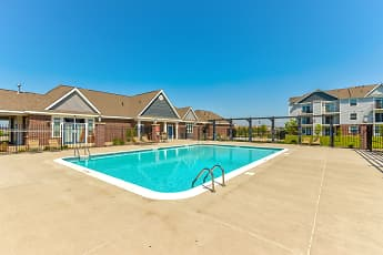 Pool, The Reserve at Destination Pointe, 0