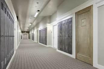 Wilber School Apartments, 2