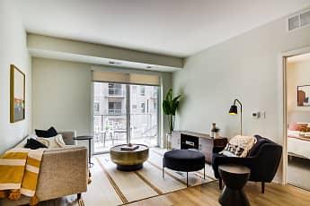 Living Room, The Fenley, 0