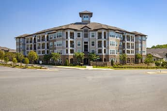 Building, Brookson Resident Flats, 1