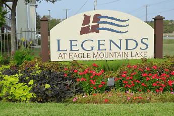 Legends At Eagle Mountain Lake, 0