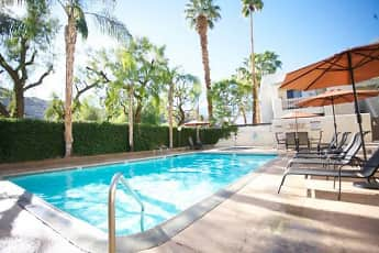 Pool, Palm Canyon Terrace, 0