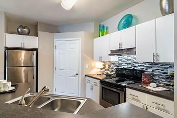 Kitchen, Hudson Woodstock, 0