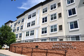Lakewood Apartments, 0