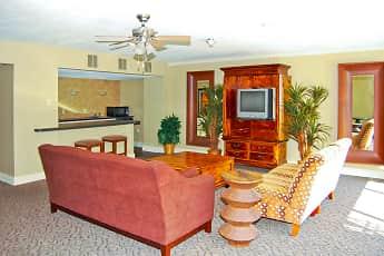 Living Room, Idlewild 45, 1