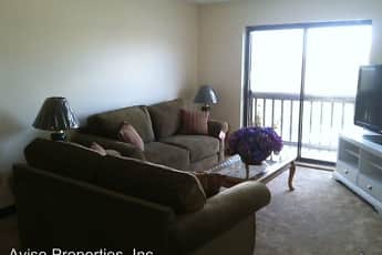 Living Room, Webster Commons, 0