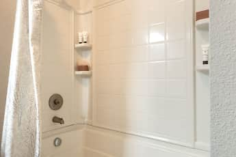 Bathroom, Olympus Katy Ranch, 2