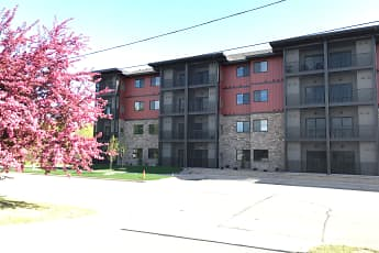 Building, Rivertown Residential Suites, 0