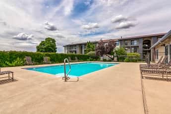 Pool, Prairie Hills, 1