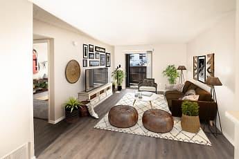 RedRock Apartments, 0