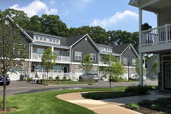Building, Fairfield Townhouses At Selden, 0