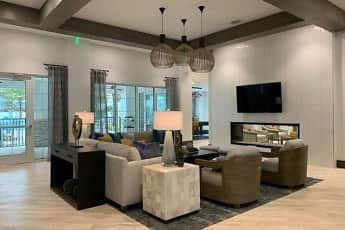 Living Room, Enclave at 3230, 1