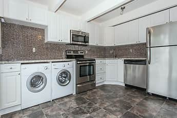 Kitchen, Mariners Cove Apartment Homes, 0