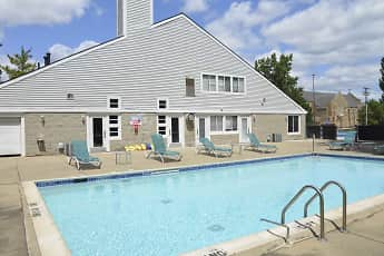 Pool, Grayhaven A Marina Village, 0