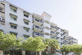 Building, Villa Majorca, 0