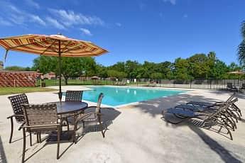 Pool, Watermark at Baytown, 1