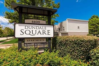 Community Signage, Dundale Square, 0