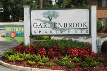 Building, Gardenbrook Apartments, 0