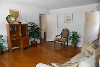 Living Room, North Brunswick Crescent, 2