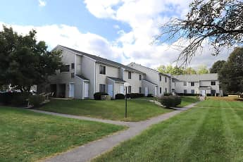 Glenbrook East Apartments, 0
